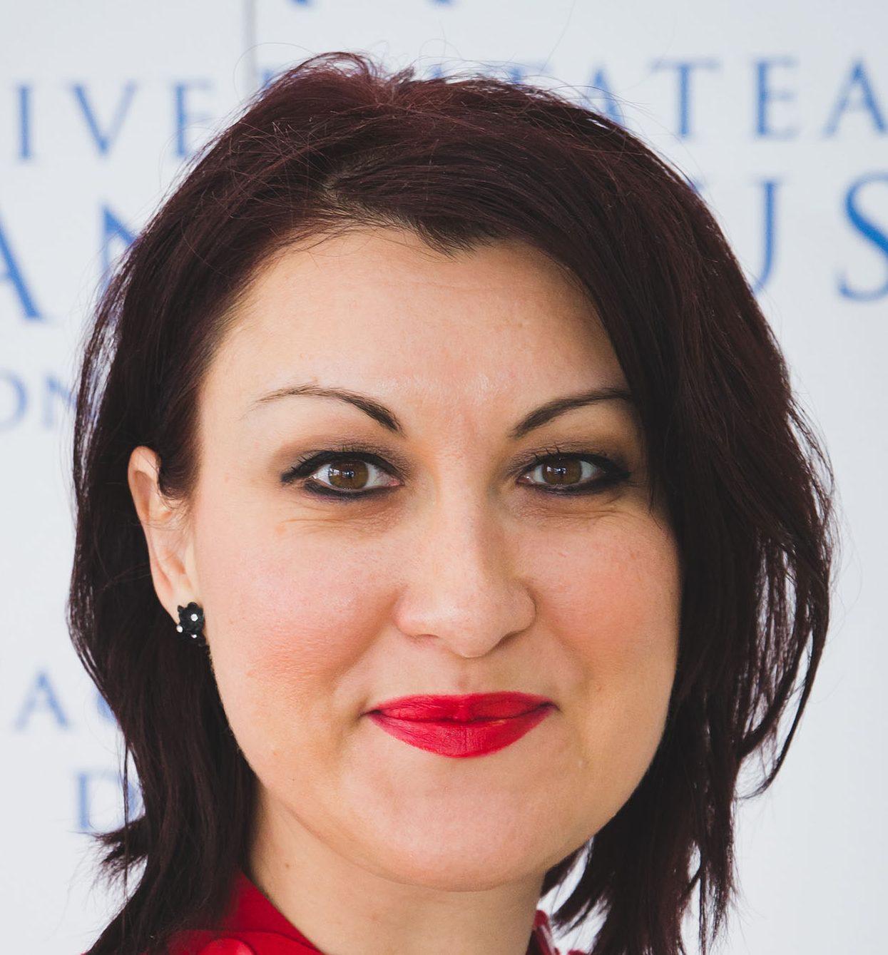 Oana Draganescu