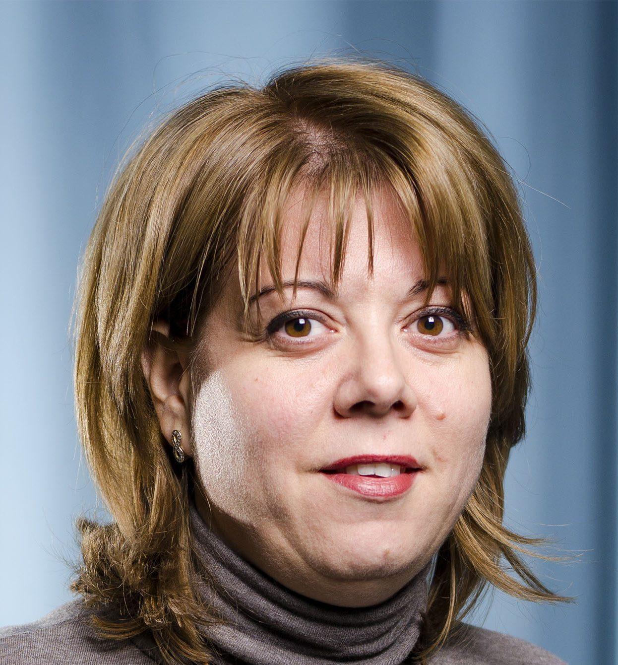 Carmen Sirbu