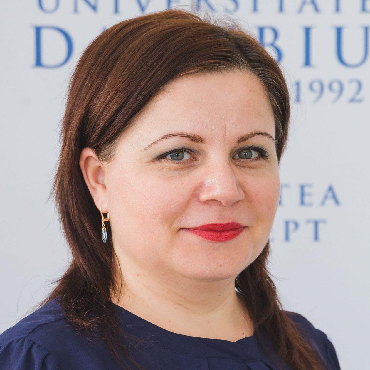 Dorina Puscasu